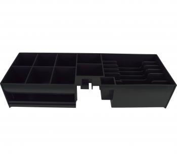 Plastový pořadač na peníze 6/8 pro FT-460xx, SK-500  - 1