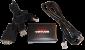 Sada: RS-232 adaptér pro pokladní zásuvku + kabel RJ12 24V - 1/2