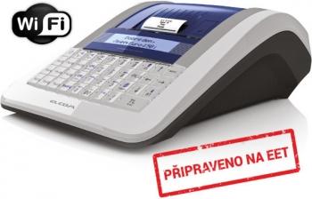 Elcom Euro-150TEi LAN / Wi-Fi s novým firmware  - 1