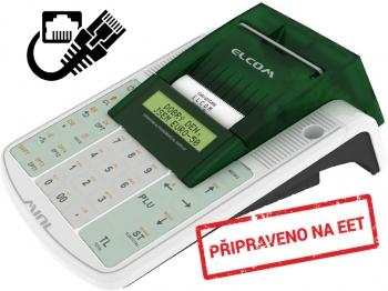 Elcom Euro-50TEi Mini LAN s novým firmware 3.033  - 1