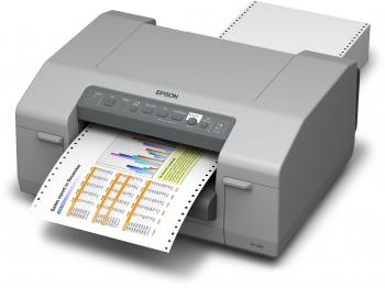 Tiskárna EPSON ColorWorks C831, tiskárna velkých štítků  - 1