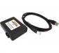 Ethernet TCP/IP adaptér pro pokladní zásuvku - 1/3