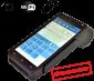 Platební terminál FiskalPRO A8, 4G, LTE, WiFi, BlueTooth, micro USB - 1/3