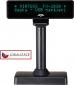 VFD zákaznický displej Virtuos FV-2030B 2x20 9mm, USB, černý - 1/7