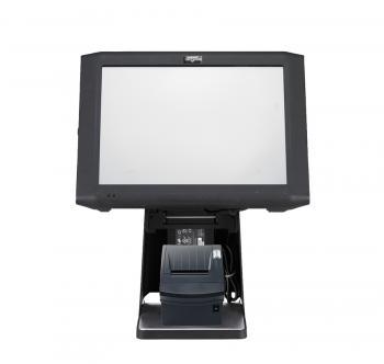 Držák tiskárny pro instalaci ke Gladiusu Smart  - 1