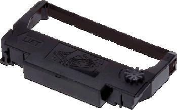 Barvící páska EPSON ERC38B, černá