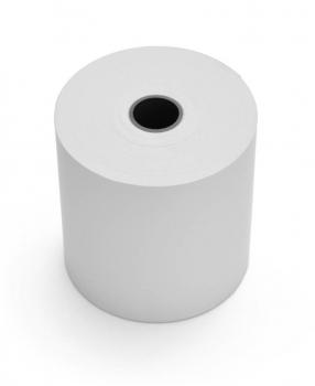 Kotouček termopapíru šíře 80 mm / průměr 70 mm (48 g/m2)