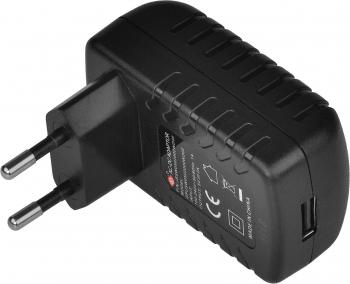 Napáj. zdroj 5V/2A pro čtečku BT-310 a adapt. RS-232 k pokl. zás.  - 1