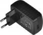 Napáj. zdroj 5V/2A pro čtečku BT-310 a adapt. RS-232 k pokl. zás. - 1/2