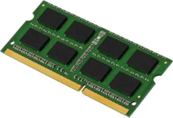 SO-DIMM 4GB DDR3L-1600MHz Kingston CL11 pro AerPOS