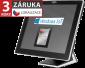 "AerPOS PP-9617, 17"", 4GB, 120GB SSD, Win 10 IoT, bez rámečku, černý - 1/7"