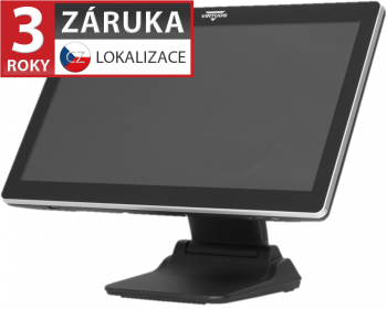 """AerPOS PP-8632CV, 22"""" LCD LED 250, 4GB RAM, kapacitní, bez rámečku  - 1"""