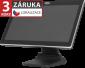 """AerPOS PP-8632CV, 22"""" LCD LED 250, 4GB RAM, kapacitní, bez rámečku - 1/5"""
