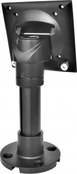 XPOS Pole – stojan pro XPOS,  VESA kompatibilní, 220 mm, černý  - 1