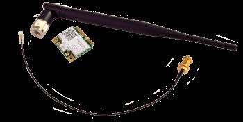 Wifi modul pro Gladius Smart a MegaPOS, DualBand 2.4/5GHz  - 1