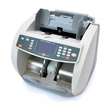 Stolní počítačka bankovek Century Basic DD+UV