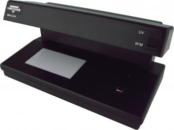 Detektor padělků bankovek DBF 200-B, UV+WL+MG  - 1