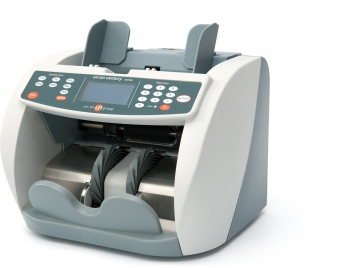 Stolní počítačka bankovek Century Value MC UV+MG+MT+IR+3D  - 1