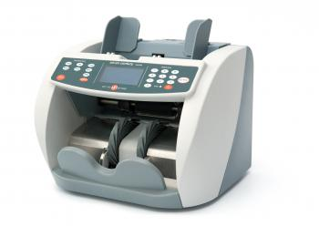Stolní počítačka bankovek Century Professional DD+UV+MG+MT  - 1