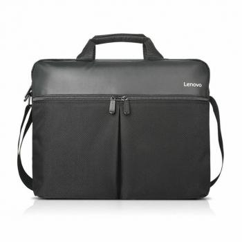 "Brašna na 15,6"" notebook Lenovo Simple Toploader T1050, šedá  - 1"
