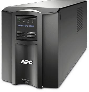 APC Smart-UPS 1500VA LCD 230V, POUŽITÝ