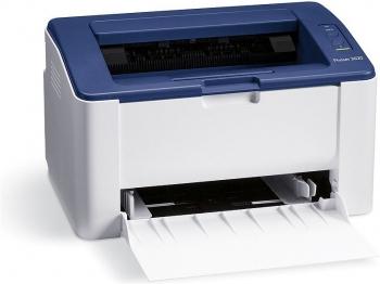 ČB laserová tiskárna Xerox Phaser 3020V/BI, A4, USB + WiFi - ROZBALENO  - 1