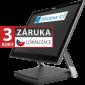 """XPOS XP-3682W, 22"""", i3-7100U, 4GB, 120GB M.2, Win 10 IoT, kapacitní - 1/7"""