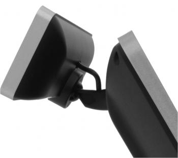 LCD displej zákaznický LCM 20x2 pro AerPOS, černý  - 2