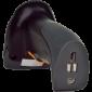 CCD čtečka Virtuos BT-310D, dlouhý dosah, Bluetooth, černá - 2/4