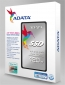 """SSD ADATA SP550 120 GB 2.5"""" SATA III, 560/410 - 2/2"""