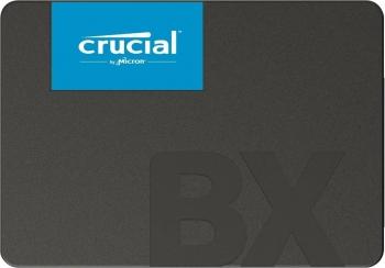 "SSD Crucial BX500 120 GB 2,5"" SATA III  - 2"