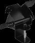 Virtuos Pole - Podpůrný držák pro VESA včetně ramena - 2/4