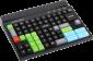 Programovatelná klávesnice Preh MCI84, USB, černá - 2/4