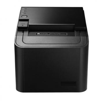 Tiskárna, OKPRINT 250CL, USB/RS-232/Ethernet, černá  - 2