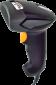 CCD čtečka Virtuos HT-310A, dlouhý dosah, USB, stojánek - POUŽITÁ - 2/5