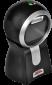 CCD 2D čtečka Virtuos HT-860, stacionární, USB, černá - 2/5