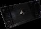 Plastový podstavec pro LCD a VFD displeje Virtuos, černý - 2/2