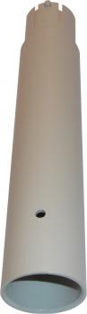Plastová noha 150 mm pro LCD a VFD displeje Virtuos, 1ks, béžová  - 2