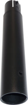 Plastová noha 150 mm pro LCD a VFD displeje Virtuos, 1ks, černá  - 2
