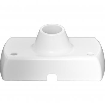 Plastový podstavec pro displeje Virtuos FV-2030W a FL-2025MB, bílý  - 2
