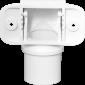 Plastový kloub pro displeje Virtuos FV-2030W a FL-2025MB, bílý - 2/2