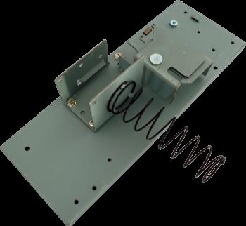 Základna pro elektromagnet pokladní zásuvky C420/C430  - 2