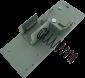 Základna pro elektromagnet pokladní zásuvky C420/C430 - 2/2