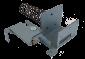 Držák elektromagnetu pro pokladní zásuvky C420/C430 - 2/4