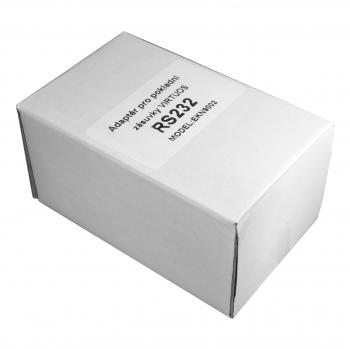RS-232 adaptér pro pokladní zásuvku  - 2