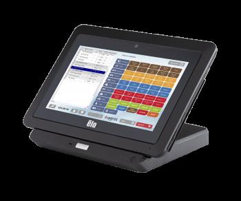 EET sestava 3 - Pokladní tablet ELO + Epson TM-T20II + SW AGNIS  - 2