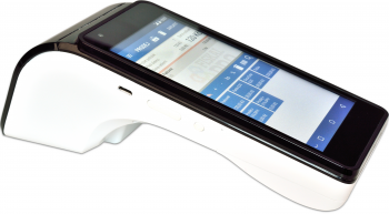 Platební terminál FiskalPRO N3, 4G, LTE, WiFi, BlueTooth, micro USB  - 2