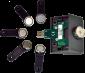 Čtečka iButtonů pro XPOS + 5 klíčů, USB, šedá - 2/2
