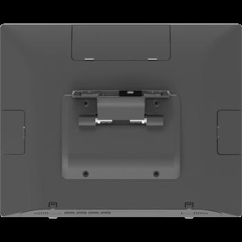 """Druhý LCD LED 15"""" pro XPOS, šedý  - 2"""