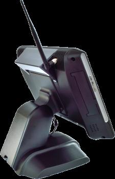 Wifi modul pro Gladius Smart a MegaPOS, DualBand 2.4/5GHz  - 2